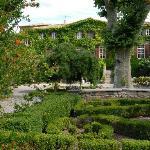 Jardin à la Française - French Garden