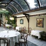 Garden - restaurant