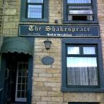 Foto de The Shakespeare Bed and Breakfast