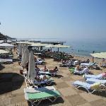 Beach area 3