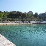 Beach area 2