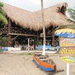 Playa Las Marias