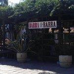 Barra Barra Mexican Food & Cantina