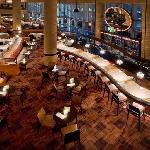 El Gaucho Bellevue Main Dining Room