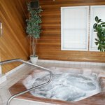 8 seated Hot tub/whirlpool