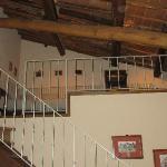 Room 26 - loft