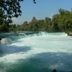 waterfalls on the manavgat day trip well worth it