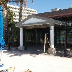 Photo de Olympos Beach Resort