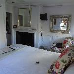Jackie O Room