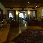 Sala della colazione 2