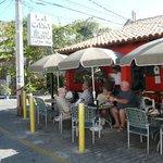 La Casa de mi Abuela - Rock Cafe