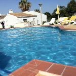 piscina:)