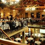 Restaurante Cachaçaria