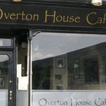 Overton House Cafe, Reeth