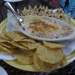 Warm Crab Dip Appetizer (Yum!)