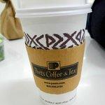 Peet's Coffee & Tea - coffee