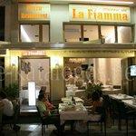 La Fiamma Foto