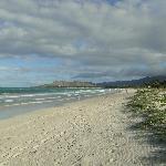 La playa de Kailua