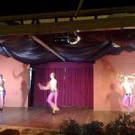 Cultural shows