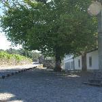 vista do Convento do Desagravo