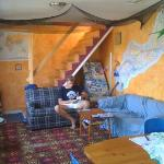 Foto de Kip & Kaboodle Backpacker Hostel