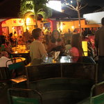 Foto de Casablanca Dine Drink Dance