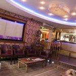 Priya Reception & Bar area