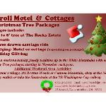 Holiday Tree Packages offered every year