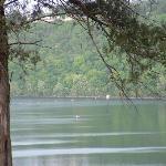 Beautiful Lake View