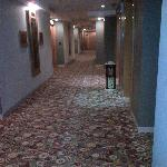 Hotel Coridor