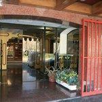 派拉夢圖飯店