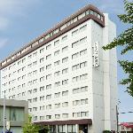 Hotel Econo Higashikanazawa