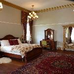 Highden Room