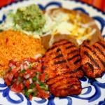 Moctezumas Mexican Restaurant & Tequila Bar