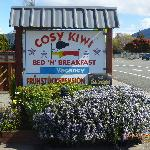 Cosy Kiwi B&B