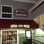 little city pizza