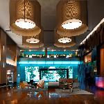 G Hotel Gurney Foto