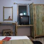 TV! a first.