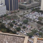 the parking is Masai Market on Saturday and Sunday
