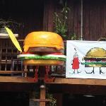 Photo de Burger House