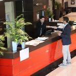 Foto van Hotel Galilei