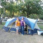 American Legion Campground