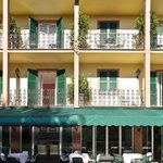 Photo de Hotel Franceschi