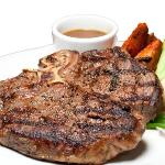 City Bull Porterhouse