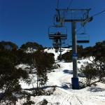 Falls Creek Ski Lifts