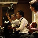 Live Music in Chocolate Café Jimbaran