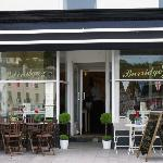Photo de Burridge's Cafe Tearooms