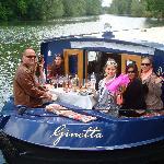 My River Cruising - Day Cruises