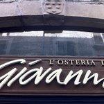 L'Osteria di Giovanni照片