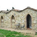 Foto di Villa Catignano